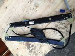 2009 AUDI A4 TDI B8 SALOON  L NSF FRONT DOOR WINDOW LIFTER REGULATOR 8K0837461A